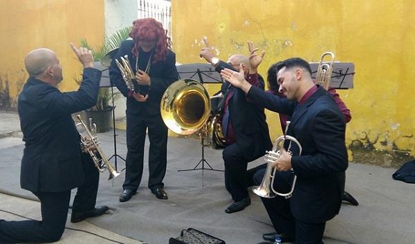 Atenas Brass Ensemble