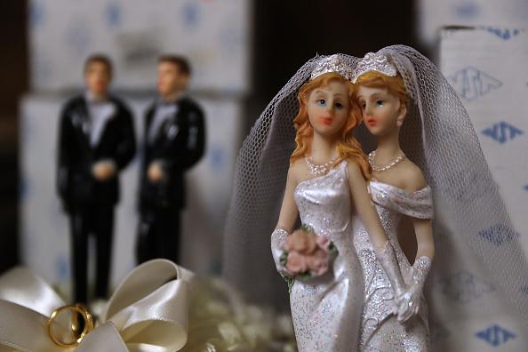 Matrimonio igualitario en Cuba