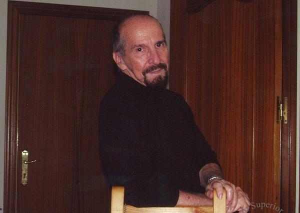 Adolfo Rodríguez Valdés