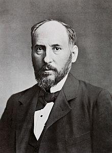 foto de Santiago Ramón y Cajal