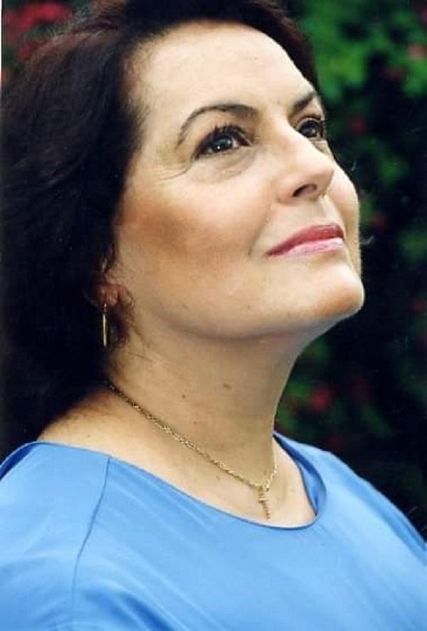 Laura Alonso, merecido Premio Nacional de La Danza 2021