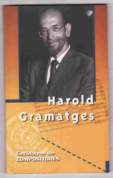 Harold Gramatges