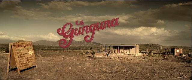 foto de la pelicula dominicana La Gunguna