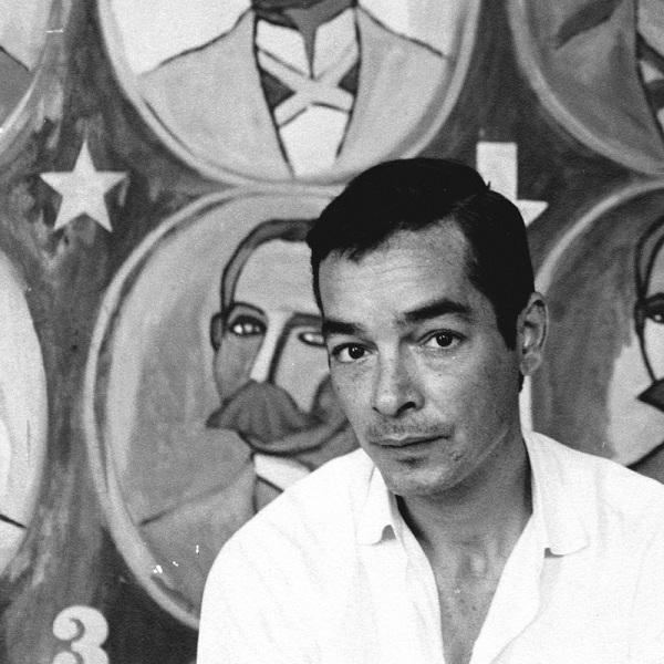 Raúl Martínez, Premio Nacional de Artes Plásticas