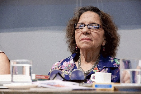 Sonia Rivera Valdés