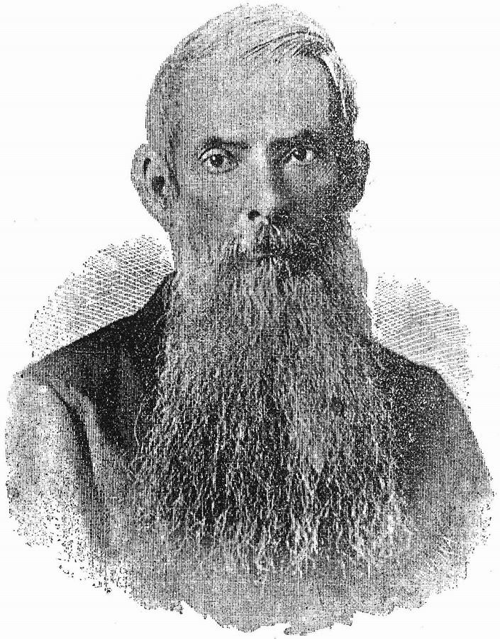 Francisco Vicente Aguilera desde la pupila de José Martí